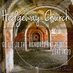 hedgeway